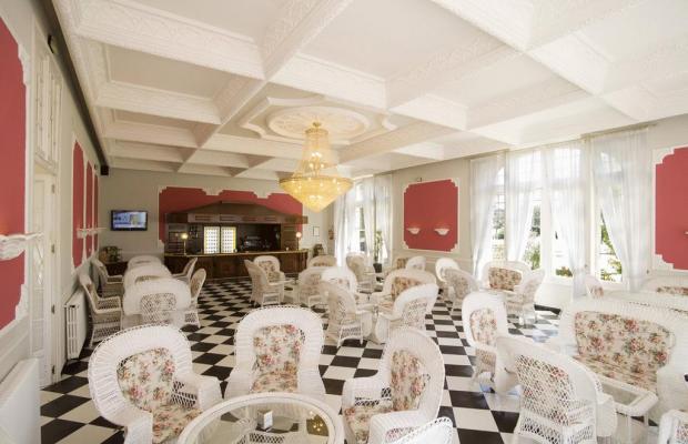 фото отеля Palacio de las Salinas Balneario Hotel изображение №17