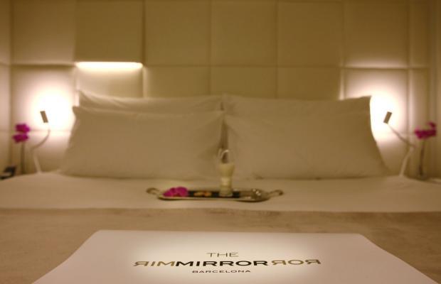 фото отеля The Mirror Barcelona изображение №9
