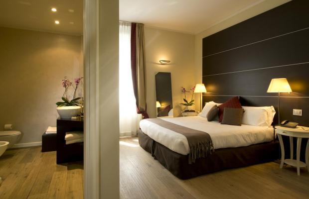 фото отеля TownHouse 31/33 изображение №25