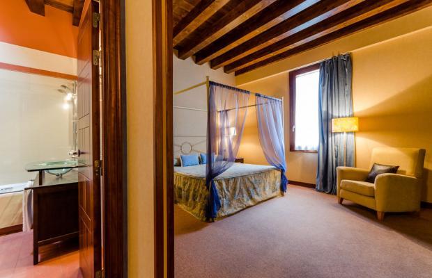 фотографии отеля Palacio San Facundo изображение №7