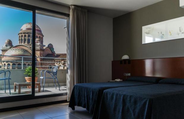 фотографии отеля Keytel Amrey Sant Pau изображение №23