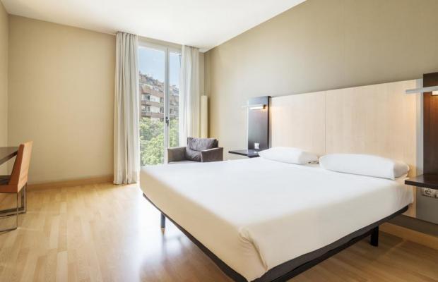 фотографии отеля Ilunion Auditori (ex. Confortel Auditori)  изображение №11