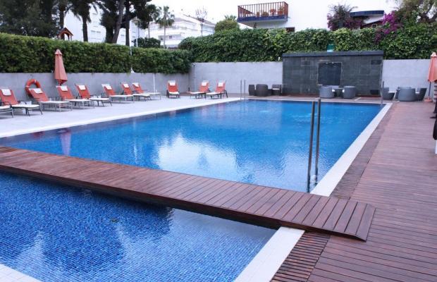 фотографии отеля Ibersol Antemare Spa Hotel изображение №43