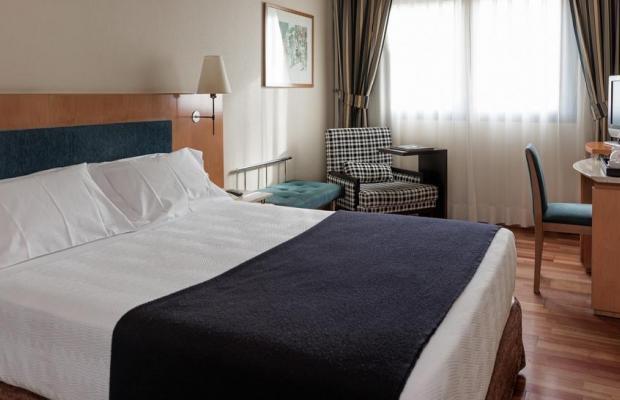 фотографии отеля NH Ciudad Valladolid изображение №15