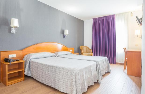 фотографии Hotel Cortes  изображение №4