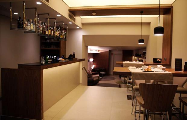 фотографии отеля Best Western Premier Hotel Dante изображение №43