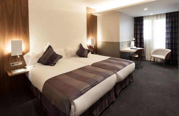 фотографии Best Western Premier Hotel Dante изображение №32