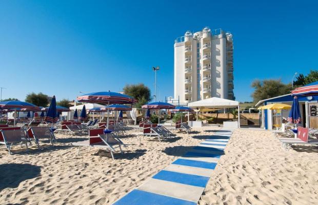 фото отеля Hotel Nuovo Diana изображение №1