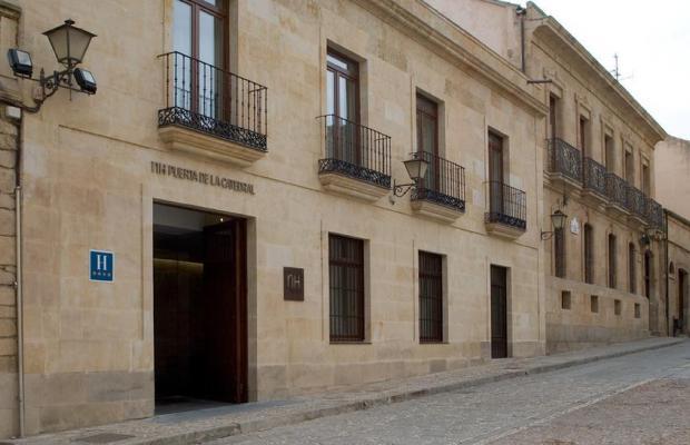 фото отеля Hotel NH Salamanca Puerta de la Catedral изображение №1