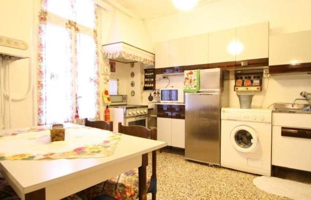 фотографии отеля Grifone Apartments изображение №35