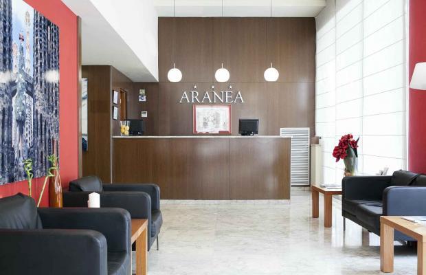 фотографии отеля Aranea изображение №39
