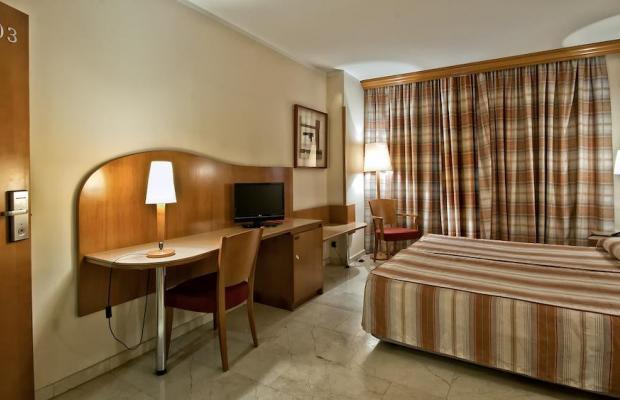 фотографии отеля Hotel Aristol изображение №7