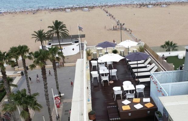 фотографии отеля Hotel Miramar изображение №3
