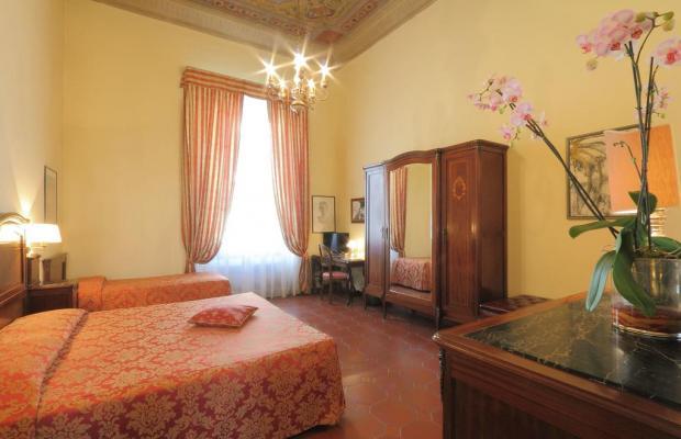 фото отеля HOTEL VILLA LIANA изображение №29