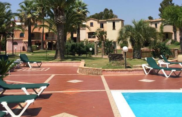фотографии Residence Baia delle Palme изображение №16
