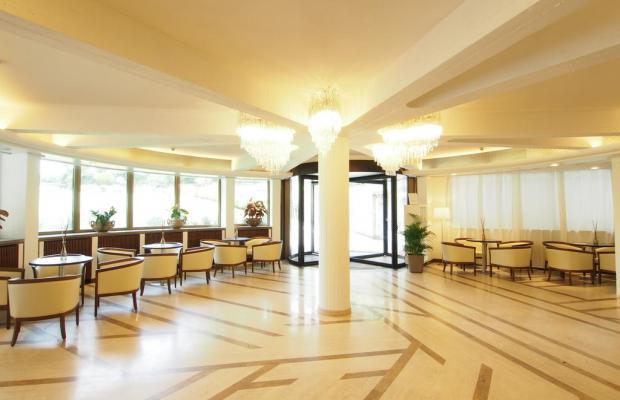 фотографии отеля KOLPING HOTEL CASA DOMITILLA изображение №15
