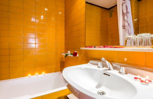 фото отеля Hotel Apartamentos Augusta изображение №37