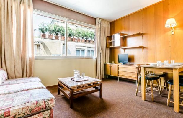 фотографии отеля Hotel Apartamentos Augusta изображение №27