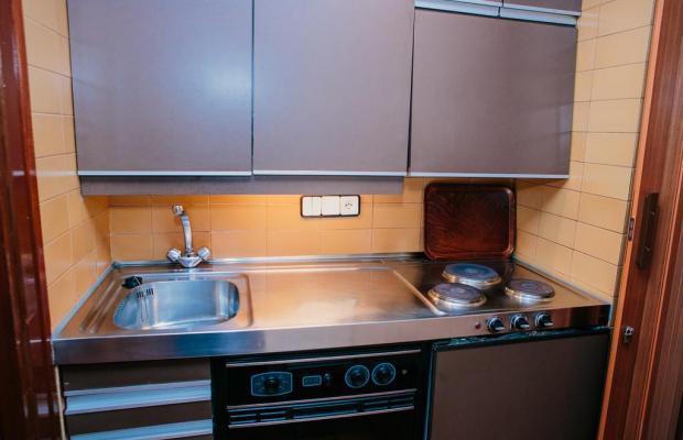 фотографии отеля Hotel Apartamentos Augusta изображение №11