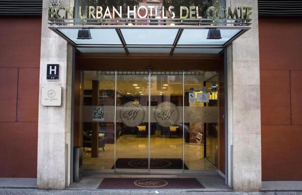 фото отеля BCN Urban del Comte Hotel изображение №1