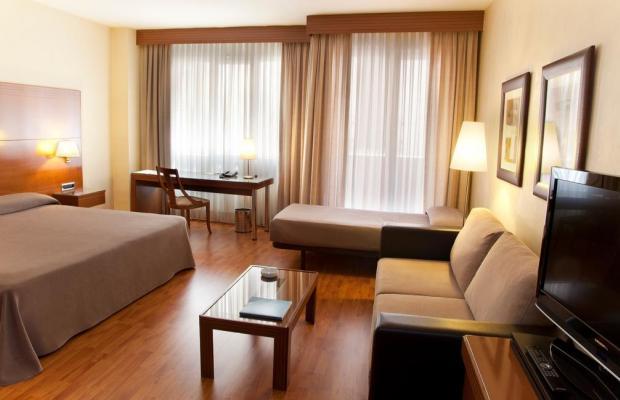 фото Aparthotel Mariano Cubi Barcelona изображение №18