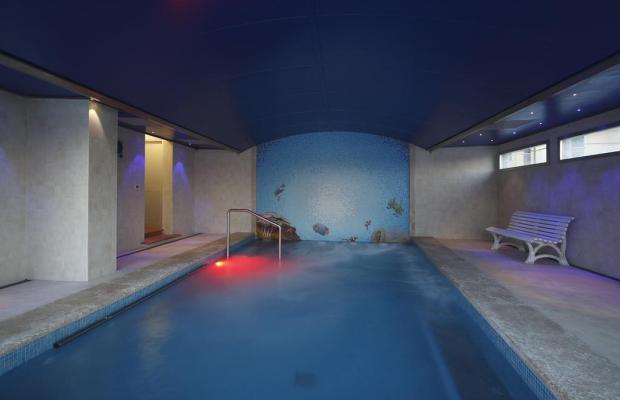 фото отеля Bellevue et Mediterranne изображение №9