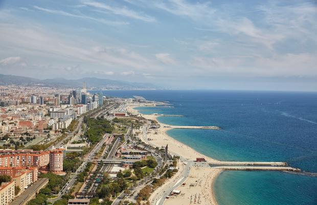 фото отеля Hotel Arts Barcelona изображение №109