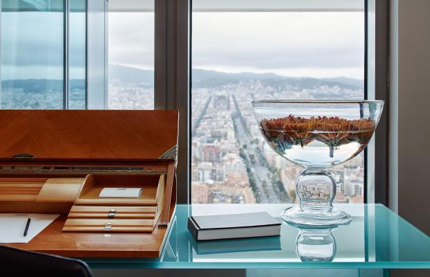 фото отеля Hotel Arts Barcelona изображение №97