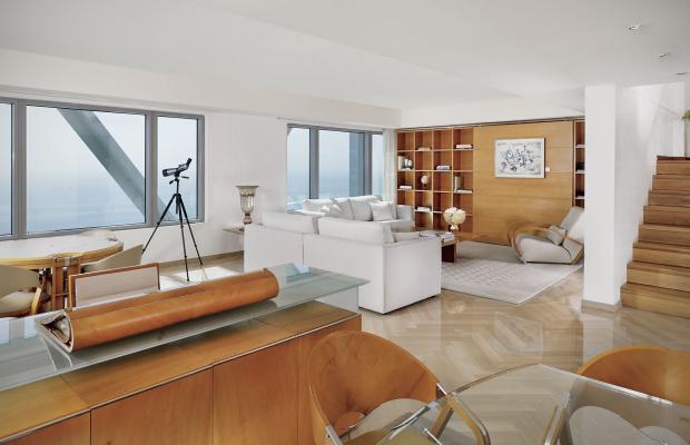 фото отеля Hotel Arts Barcelona изображение №77