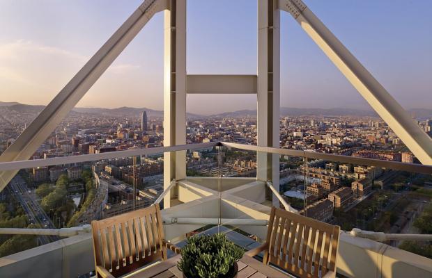 фотографии отеля Hotel Arts Barcelona изображение №15