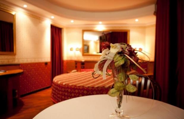 фотографии отеля Best Western David Palace изображение №15