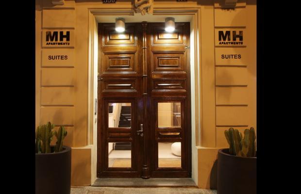 фотографии MH Apartments Suites изображение №20