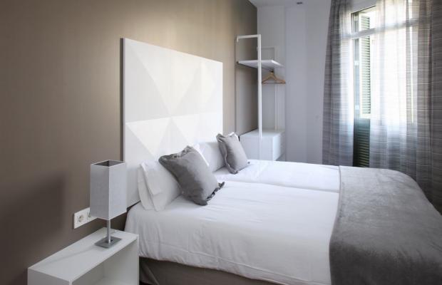 фотографии отеля MH Apartments Suites изображение №19