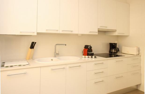 фото MH Apartments Suites изображение №14