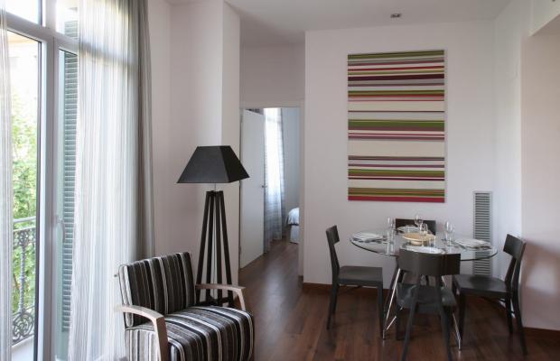 фотографии отеля MH Apartments Suites изображение №7