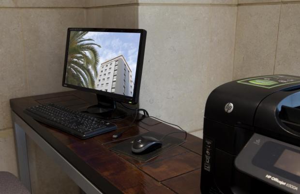 фото отеля Valencia Center изображение №1