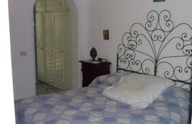 фотографии отеля Villa da Matteo изображение №3