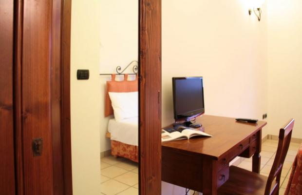 фотографии отеля Montecallini изображение №31