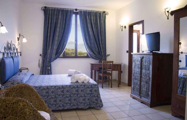 фотографии отеля Montecallini изображение №19