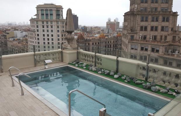 фото отеля Hotel Avenida Palace изображение №1