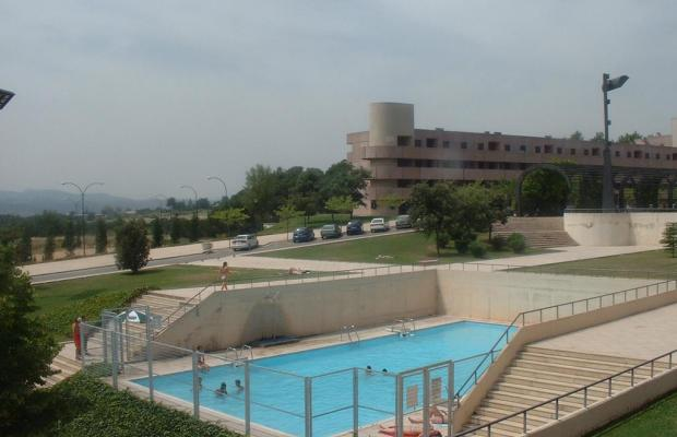 фотографии Vila Universitaria изображение №12
