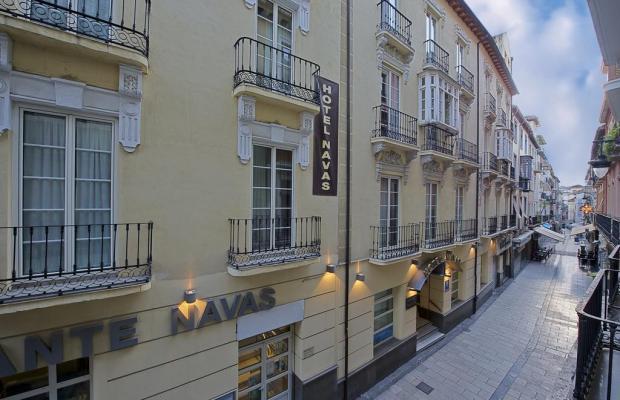 фотографии отеля Navas изображение №19