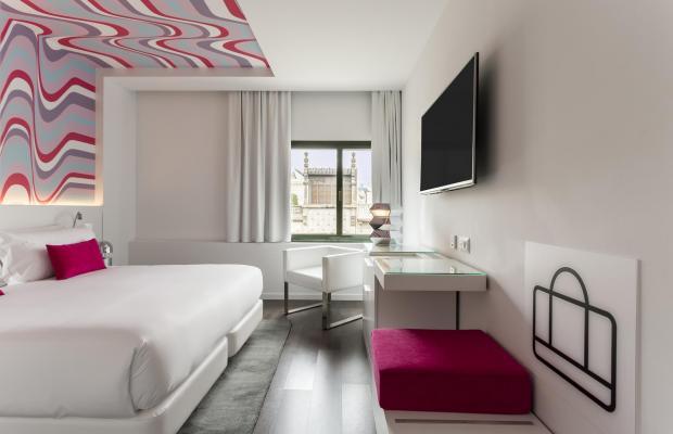 фотографии Room Mate Carla (ex. 987 Barcelona Hotel) изображение №24