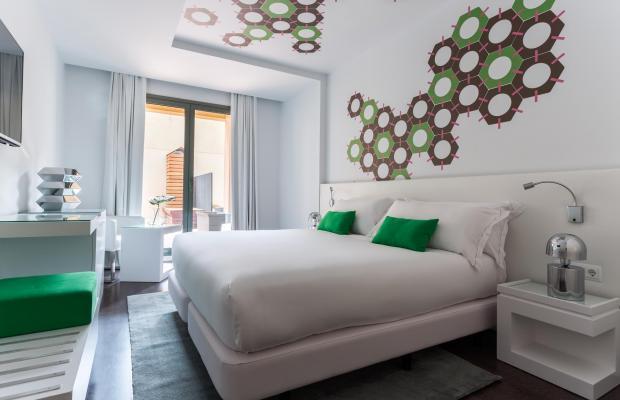 фото отеля Room Mate Carla (ex. 987 Barcelona Hotel) изображение №17