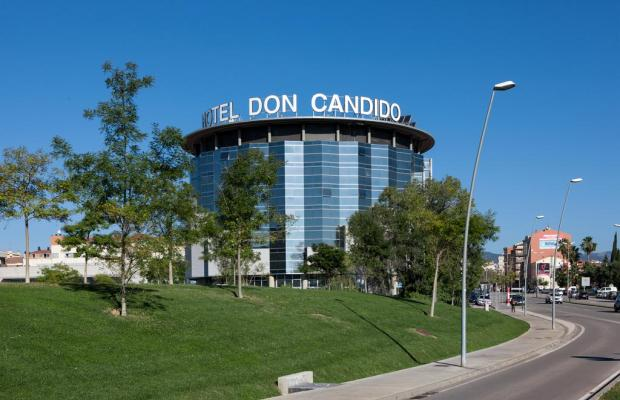 фото отеля Don Candido изображение №1