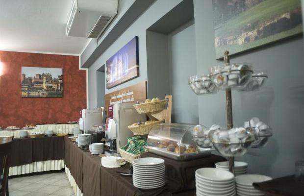 фото Urbani Hotel изображение №6