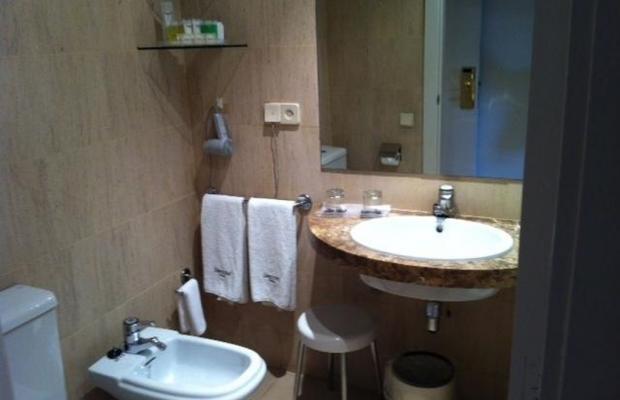 фото Hotel Abbot изображение №14