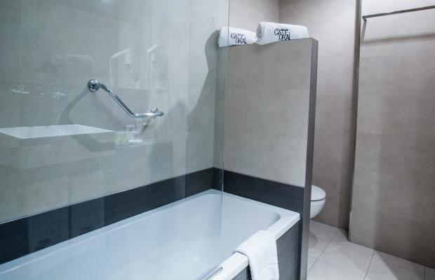 фото отеля Hotel Barcelona Catedral изображение №61