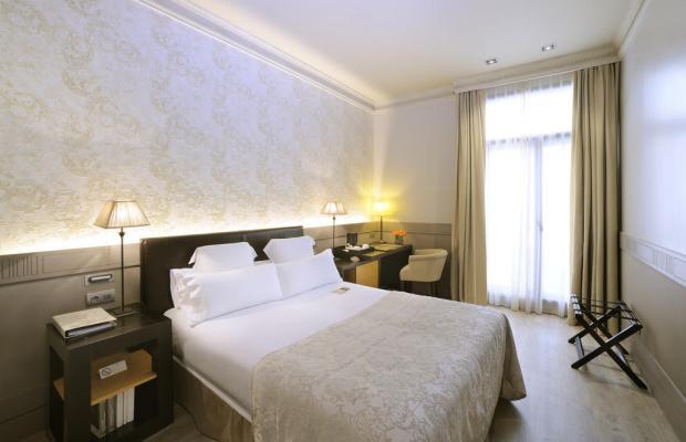 фотографии отеля Duquesa de Cardona изображение №31