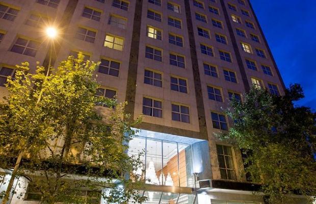 фото отеля NH Valencia Center  изображение №1